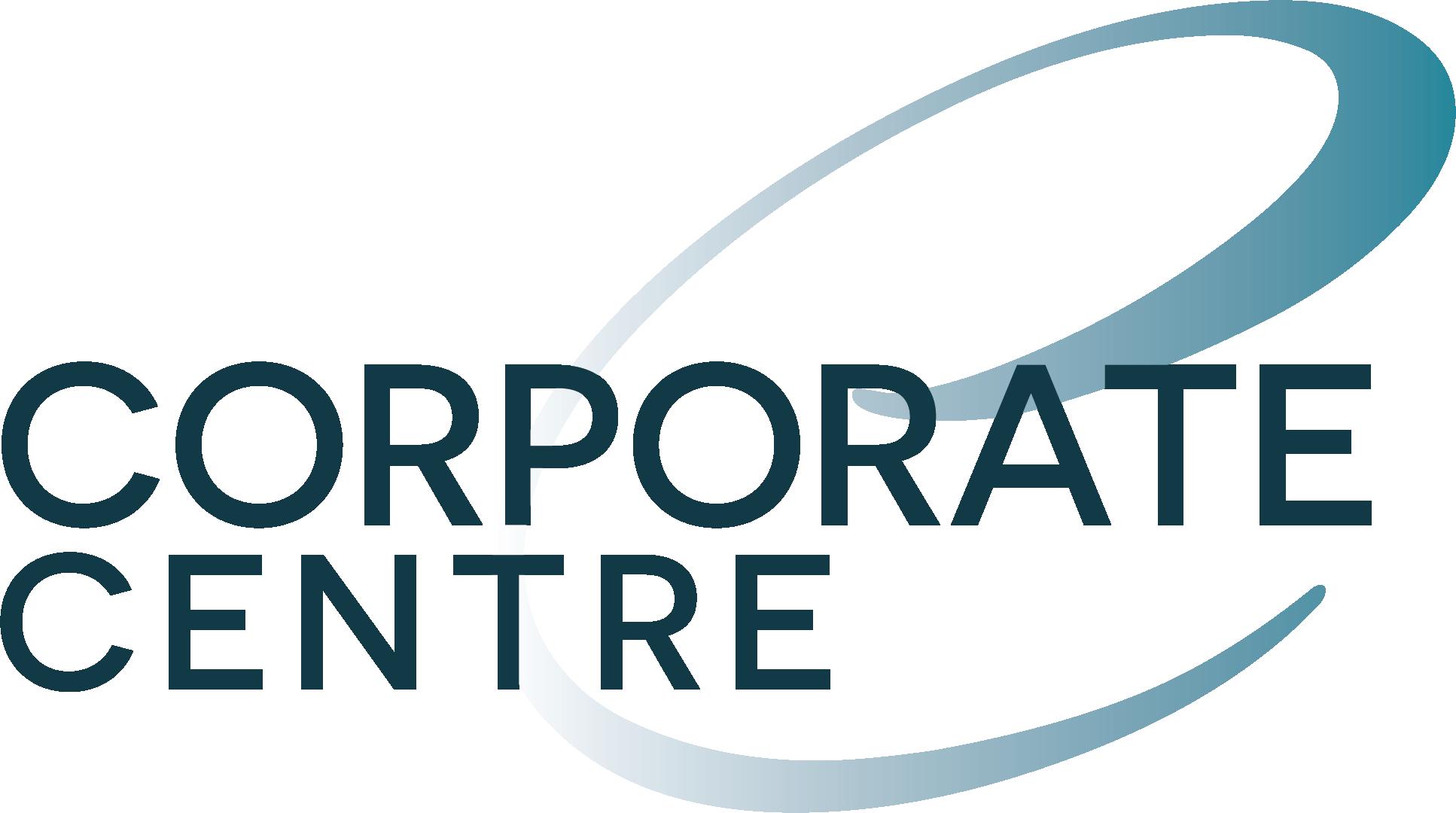 Corporate Centre Logo