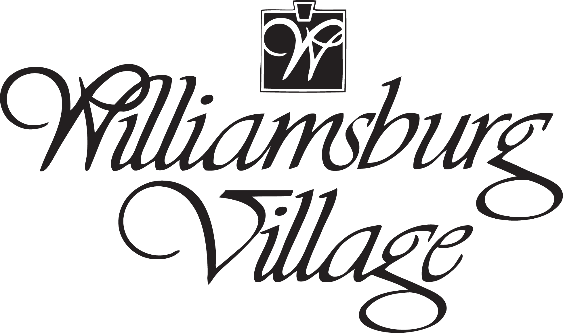 Williamsburg Village Logo