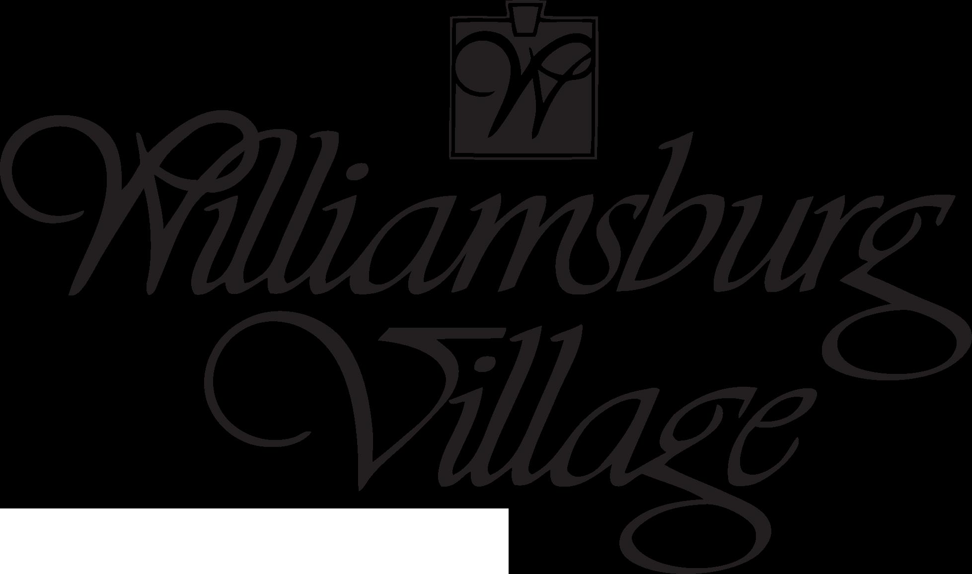 Williamsburg Village Logo