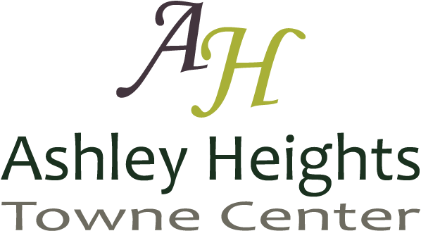 Ashley Heights Towne Center Logo