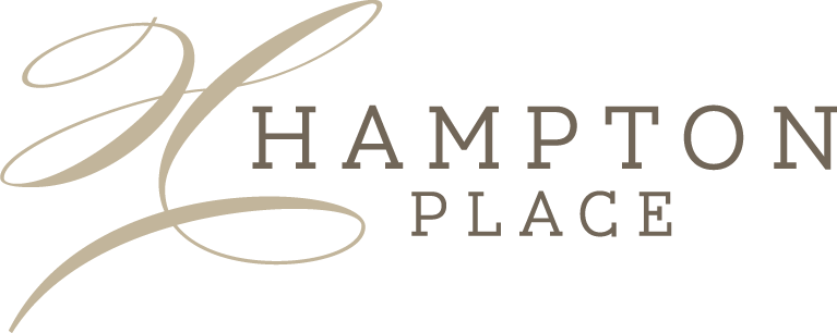 Hampton Place Logo